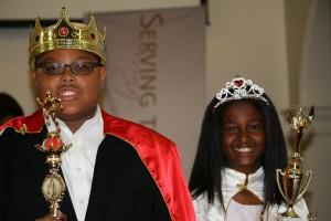 2013-2014 King & Queen