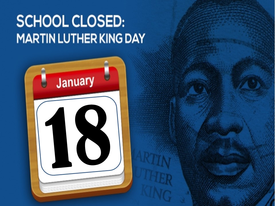 closed mlk day
