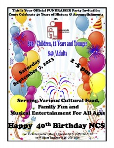 HAPPY BIRTHDAY – NORMANDIE CHRISTIAN SCHOOL